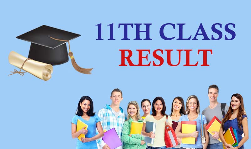 Inter part 1 11th Class Result 2020 bise all boards