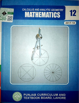 Download Free 2nd Year Math Notes for Class 12th