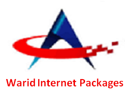 Warid Internet Packages for Daily, Weekly, Monthly, Postpaid Package