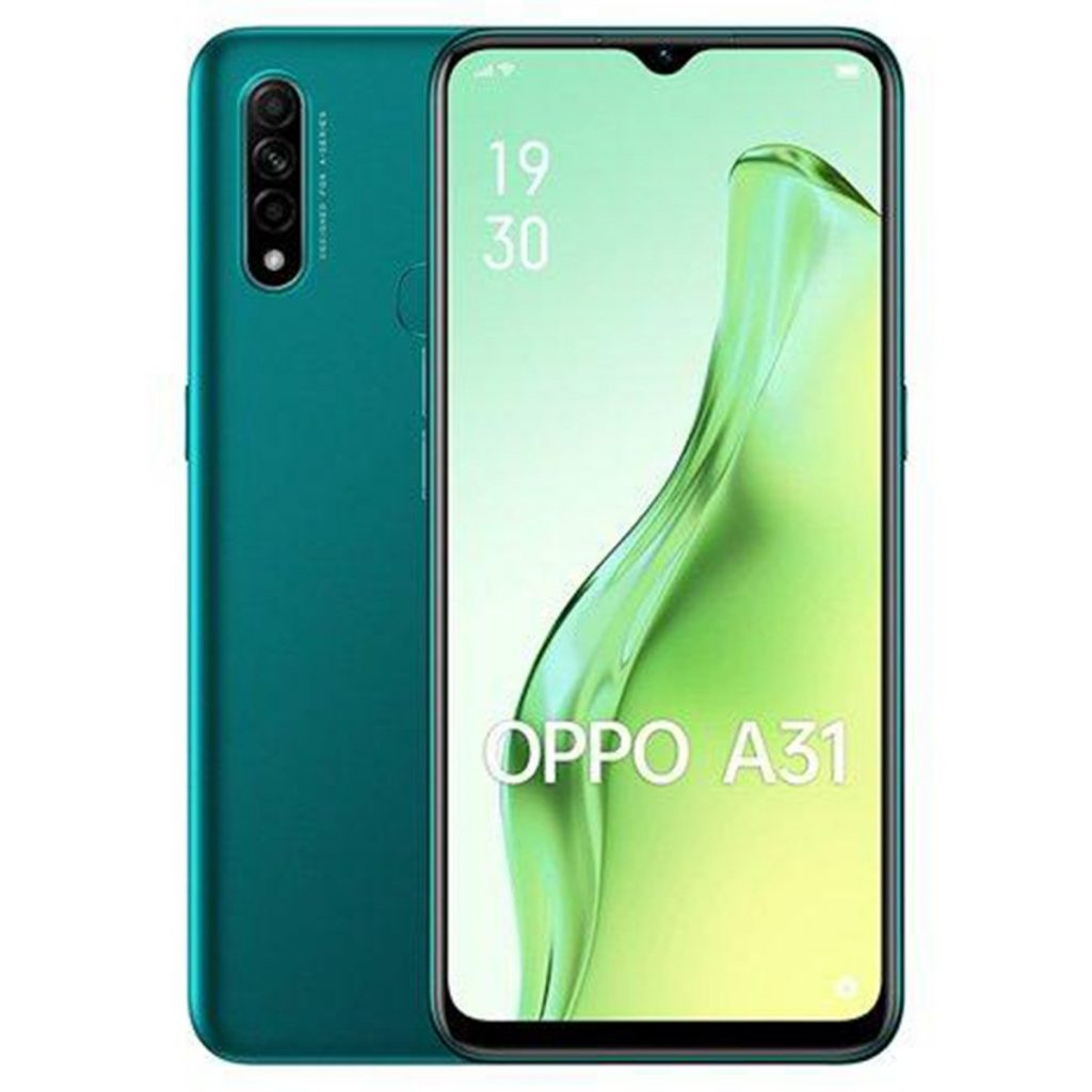 OPPO A31 3GB Price in Pakistan