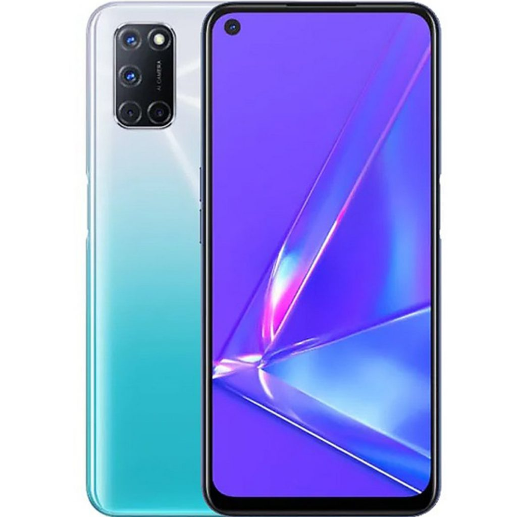 Oppo A92 5G Price in Pakistan